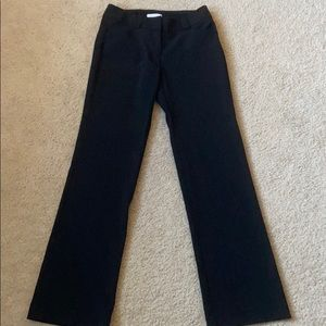New York & Co size 0 stretch dress pant/trousers